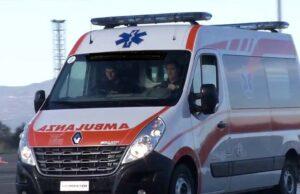 ambulanza infermieristica ausl toscana sud est