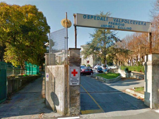 ospedale gallino genova