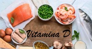 vitamina D e coronavirus
