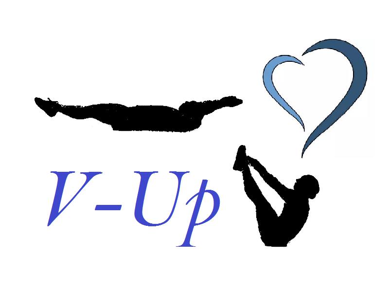 Crossfit v-up